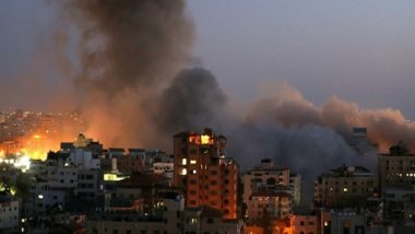 Israel-Hamas Conflict: इजराइल लष्कराने गाझा सीमेवर पाठवले 9,000 सैनिक, हमासवर 40 मिनीटात डागली 450 क्षेपणास्त्र
