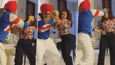 Neha Kakkar आणि पती Rohanpreet Singh मध्ये कडाक्याचे भांडण, गायिकेने मारामारीचा व्हिडिओ शेअर करण्यामागे काय आहे कारण?