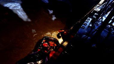Cyclone Tauktae: तौक्ते चक्रीवादळात सापडलेल्या Barge P305 चा शोध अखेर लागला; मृतांचा आकडा 66 वर