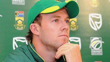 AB de Villiers ने निवृत्तीतून यू-टर्न घेत का नाही केले पुनरागमन? दक्षिण आफ्रिकेचे प्रशिक्षक Mark Boucher यांनी सांगितलेले कारण जाणून कराल सलाम