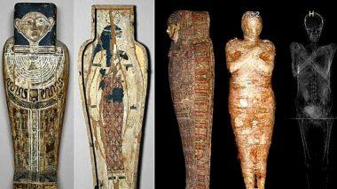 World's First Pregnant Mummy: शास्त्रज्ञांनी शोधून काढली जगातील पहिली गर्भवती ममी; 2000 वर्षांपासून गर्भ पोटातच आहे