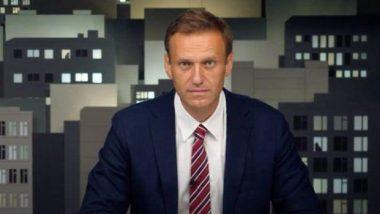 Vladimir Putin यांचे टीकाकार Alexei Navalny यांच्यावर उपचार करणारे डॉक्टर Alexander Murakhovsky बेपत्ता