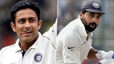 Most Educated Cricketers: कोणी इंजिनीअर तर कोणी पोस्ट ग्रॅड्युएट, भारतीय संघाचे हे 5 खेळाडू मैदानाप्रमाणे अभ्यासातही होते हुशार