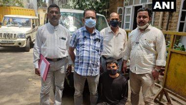 Anti-Narcotics Cell Mumbai:  गोरेगाव येथून 20 वर्षीय ड्रग्ज पेडलरला अटक