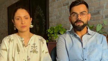 Virat Kohli-Anushka Sharma ने कोरोना विरोधात जमा केली रेकॉर्ड-ब्रेक रक्कम, मानलेसर्वांचे आभार(See Tweet)