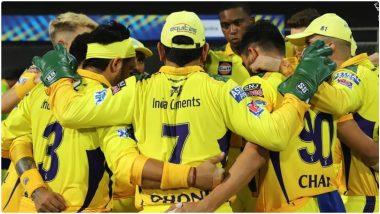 Chennai Super Kings Playing XI vs MI: पराभवाचा बदला घेण्यासाठी मुंबईविरुद्ध 'या' 11 धुरंधरांसह मैदानात उतरणार चेन्नई, पाहा संभाव्य प्लेइंग इलेव्हन