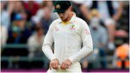 Ball Tampering Scandal: 'मी कॅमरून बॅनक्रॉफ्ट सोबत आहे', 2018 चेंडूशी छेडछाड प्रकरणी दोषी आढळलेल्या ऑस्ट्रेलियन खेळाडूला भारतीय क्रिकेटपटूची साथ