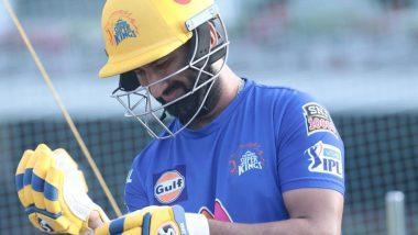 IPL 2021:आयपीएलमध्ये अद्याप 'या' 3 कॅप्ड खेळाडूंना नाही मिळाली जलवा दाखवण्याची संधी, आंतरराष्ट्रीय क्रिकेटचे आहेत'गेमचेंजर'