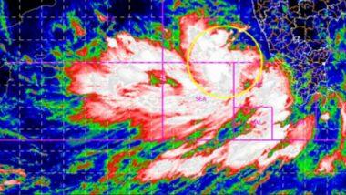 Cyclone Tauktae: तोक्ते चक्रीवादळ, अतिवृष्टीदरम्यन काय काळजी घ्याल? रत्नागिरी जिल्हाधिकाऱ्यांनी समुद्र किनाऱ्यालगतच्या नागरिकांना दिली महिती