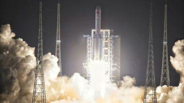 Long March 5B Rocket या विकेंडला पृथ्वीवर धडकण्याची शक्यता; नेमकं काय होणार, धोका कोणता? जाणून घ्या सविस्तर