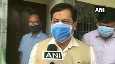 Assam Assembly Election Results 2021: आसाममध्ये भाजपच सत्ता स्थापन करणार- सर्वोनंद सोनावाल