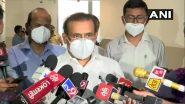 Maharashtra Corona Vaccine: महाराष्ट्रातील 18 ते 44 वर्षे वयोगटातील नागरिकांचे लसीकरण स्थगित, लॉकडाऊन कालावधीही वाढविण्याचे राजेश टोपे यांच्याकडून संकेत