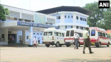 गोव्यातील जीएमसीएच मध्ये गेल्या 4 दिवसात 75  रुग्णांचा मृत्यू, 'या' पक्षाकडून मुख्यमंत्र्यांच्या विरोधात तक्रार दाखल