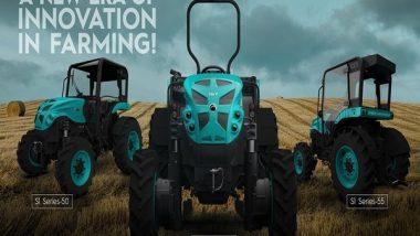 Automatic Hybrid Tractor: भारतामध्ये Proxecto ने सादर केला देशातील पहिला ऑटोमॅटिक हायब्रिड ट्रॅक्टर; ना गियर ना क्लच, जाणून घ्या वैशिष्ठ्ये आणि किंमत