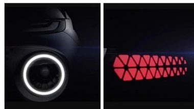 Hyundai ने झळकवला त्यांच्या पहिल्या मायक्रो एसयुवीचा टीझर, 4 लाख रुपये किंमत असण्याची शक्यता