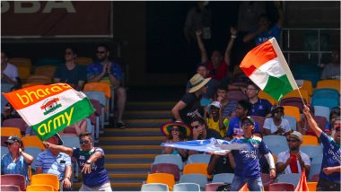 ICC WTC Final: भारत-न्यूझीलंड टेस्ट चॅम्पियनशिप फायनल सामन्यासाठी चाहत्यांना मिळणार स्टेडियममध्ये प्रवेश? समोर आली मोठी माहिती