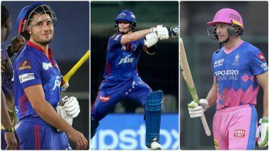 IPL 2021: युएई येथे आयपीएल 14 च्या दुसर्या लेगमधून हे 10 मोठे खेळाडू होतील टूर्नामेंट मधून गायब