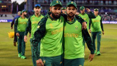 भारतीय वंशाच्या मुलीच्या प्रेमात पाकिस्तानी क्रिकेटपटू येडापीसा, स्वत:चा देश सोडून 'हा' दिग्गज फिरकीपटू झाला दक्षिण आफ्रिकेचा नागरिक