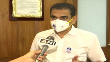 COVID 19 Management In BMC: 'मुख्यमंत्री उद्धव ठाकरे यांनी दिलेल्या स्वातंत्र्यामुळेच हे शक्य', मुंबई महापालिका आयुक्त इक्बालसिंह चहल यांचे कौतुकोद्गार