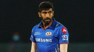 MI vs CSK IPL 2021: चेन्नई फलंदाजांकडून Jasprit Bumrah ची धुलाई, बुमराहच्या नावावर झाला इतिहासातील लाजिरवाणा विक्रम