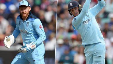 IPL 2021: SRH संघात David Warner ची जागा घेण्यासाठी 'हा' इंग्लिश ओपनर शर्यतीत पुढे, बेयरस्टोच्या साथीने करणार हैदराबादचा सन-राईज?