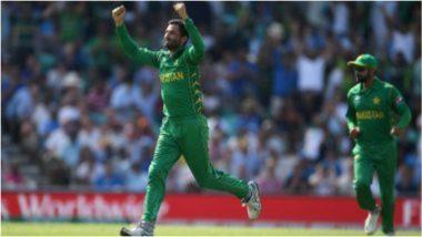 IND vs PAK: दबावाखाली खेळायला शिकायचे आहे तर भारताविरुद्ध खेळा, पाकिस्तानी गोलंदाजाने आठवणींना उजाळा देत दिली मोठी प्रतिक्रिया