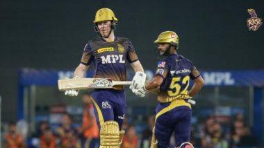 IPL 2021: कोलकाता नाइट राईडर्स मधील वरुण, संदीप यांचे COVID19 चे रिपोर्ट्स पॉझिटिव्ह
