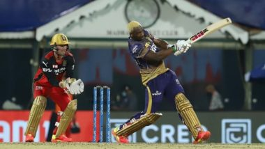 KKR vs RCB Match in IPL 2021: कोलकाता नाइट रायडर्स विरुद्ध रॉयल चॅलेंजर्स बंगळुरु संघाचा सामना रिशेड्युल