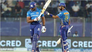 IPL 2021: यंदाच्या हंगामात 'या' विदेशी फलंदाजाने ठोकले वेगवान अर्धशतक; पहा टॉप-5 मध्ये तीन भारतीयांचा समावेश