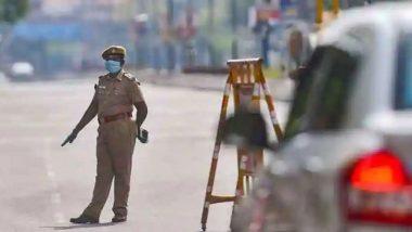 COVID-19 Lockdown: दिल्ली आणि उत्तर प्रदेशात लॉकडाउन वाढवला, येत्या 17 मे पर्यंत लागू असणार निर्बंध