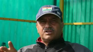 माजी इंडियाचे हॉकी खेळाडू आणि प्रशिक्षक एम. के. कौशिक यांचे COVID19 मुळे निधन