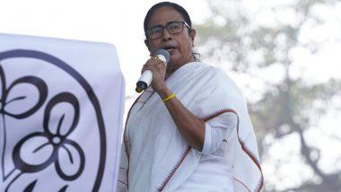 Mamata Banerjee Delhi Visit: ममता बॅनर्जी यांचा दिल्ली दौरा; सोनिया गांधी, राहुल गांधी यांच्यासह विरोधी पक्षांशी मिशन  2024 बाबत चर्चेची शक्यता