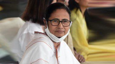 West Bengal: ममता बॅनर्जी पुन्हा रिंगणात, नंदीग्राम येथील पराभवानंतर भवानीपूर येथून 'पुनश्च हरीओम'