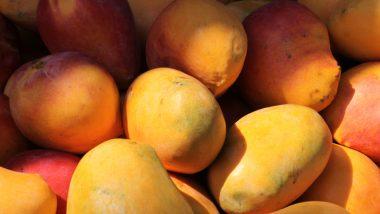 Food Items to Avoid With Mangoes:आंबा खाल्ल्यानंतर लगेचच 'हे' 5 पदार्थ चुकूनही खाऊ नका