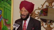 Milkha Singh Passes Away: जगप्रसिद्ध धावपटू मिल्खा सिंह यांचे COVID-19 संसर्गामुळे निधन, वयाच्या 91 व्या वर्षी घेतला अखेरचा श्वास