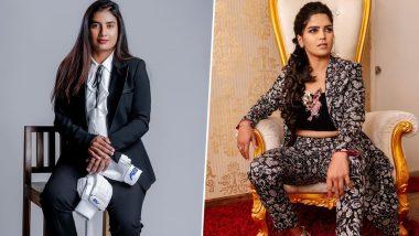 Most Beautiful Indian Women Cricketers: टीम इंडियाच्या या स्टार महिला क्रिकेटपटू ग्लॅमर, सौंदर्याच्या बाबतीत बॉलिवूड अभिनेत्रींना देतात टक्कर