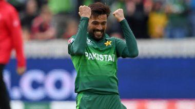 पाकिस्तान बोर्डाशी सुरु असलेल्या विवादात Mohammad Amir कमबॅकसाठी सज्ज, आता या टीमकडून गाजवणार मैदान