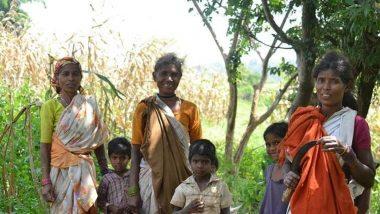 Corona Vaccination: गैरसमज दूर केल्यावर गडचिरोली जिल्ह्यात आदिवासी नागरिकांचे कोरोना लसीकरण