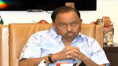 Narayan Rane on MVA Government: ठाकरे सरकारचा भ्रष्टाचार पुराव्यानिशी उघड करणार - नारायण राणे