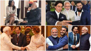 Maratha Reservation:  प्रियंका चोपडा, कंगना रनौत यांना वेळ देणारे पंतप्रधान नरेंद्र मोदी मात्र संभाजीराजे छत्रपती यांना भेटत नाहीत- काँग्रेस