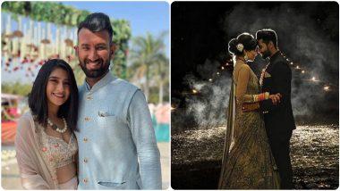 टीम इंडियातील 'हे' 5 स्टार क्रिकेटपटू आहेत 'या' पाच श्रीमंत कुटुंबांचे जावई