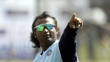 Ramesh Powar: रमेश पोवार यांची टीम इंडियाचे वरिष्ठ प्रशिक्षक म्हणून नियुक्ती-बीसीसीआय