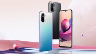 Mobile Offers: शाओमीच्या 'या' मोबाईलवर मिळतेय सूट, अधिकृत वेबसाइटवरून खरेदी करता येतील