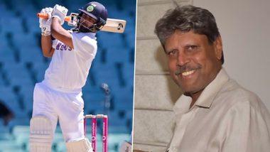 World Test Championship: कपिल देव यांनी WTC फायनल सामन्यापूर्वी Rishabh Pant ला दिला कानमंत्र, इंग्लंडमध्ये 'ही' चूक न करण्याचा दिला सल्ला