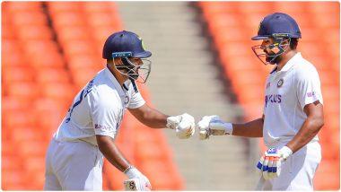 ICC WTC Final: टेस्ट चॅम्पियनशिपमध्ये धुमाकूळ घातलेल्या 'या' भारतीय फलंदाजाने इंग्लंडमध्ये खेळला आहे फक्त एकच सामना, Team India साठी ठरणार फायदेशीर?