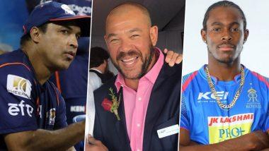 जगातील हे 5 दिग्गज क्रिकेटर जे परदेशी भूमीवर जन्मले पण दुसऱ्या देशासाठी खेळत मिळवली प्रसिद्धी, यादीत 'या' भारतीय दिग्गजाचाही समावेश