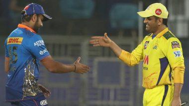 IPL 2021: रोहित शर्माची जबरदस्त कामगिरी,CSK विरोधात मैदानात उतरताच'हिटमॅन'ने रचला इतिहास