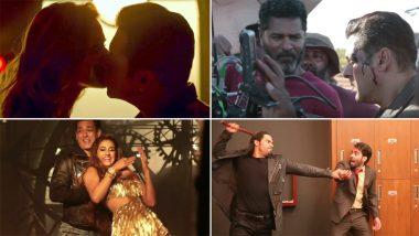 Disha Patani सोबतच्या kiss सीनबाबत Salman Khan ने सोडले मौन; केला मोठा खुलासा (Watch Video)