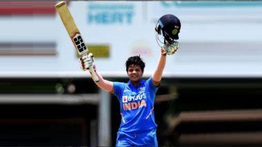 India Women Cricket Teams Annual Contract: भारतीय महिला क्रिकेट संघासाठी बीसीसीआयकडून खेळाडूंशी करार; हरमनप्रीत कौर, Smriti Mandhana 'अ' तर, मिताली राज, शेफाली वर्मा यांचा 'ब' श्रेणीत समावेश