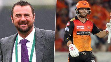 IPL 2021: मनीष पांडेमुळे गेले David Warner याचे कर्णधारपद? SRH कर्णधारपदाच्या चर्चेत Simon Doull यांनी केलं धक्कादायक विधान